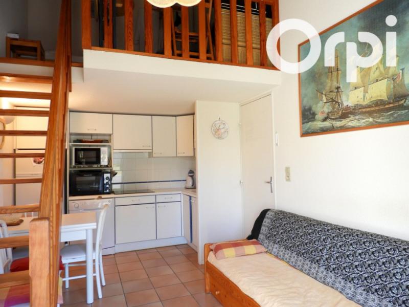 Sale house / villa Vaux sur mer 153700€ - Picture 2