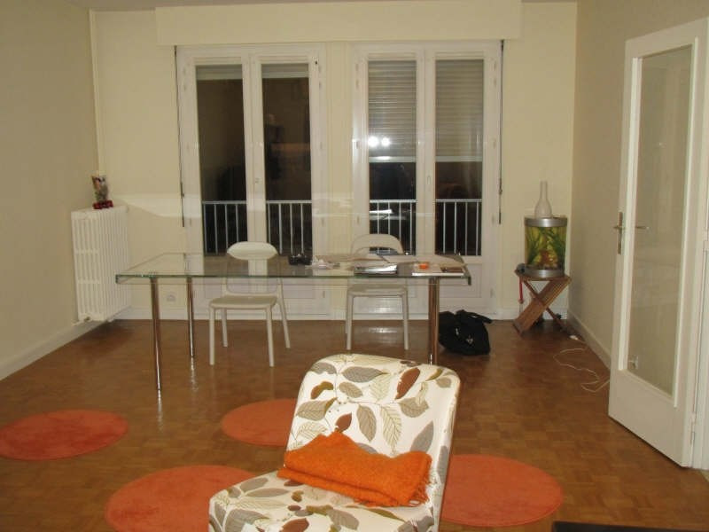 Rental apartment Nanterre 1 267€ CC - Picture 2