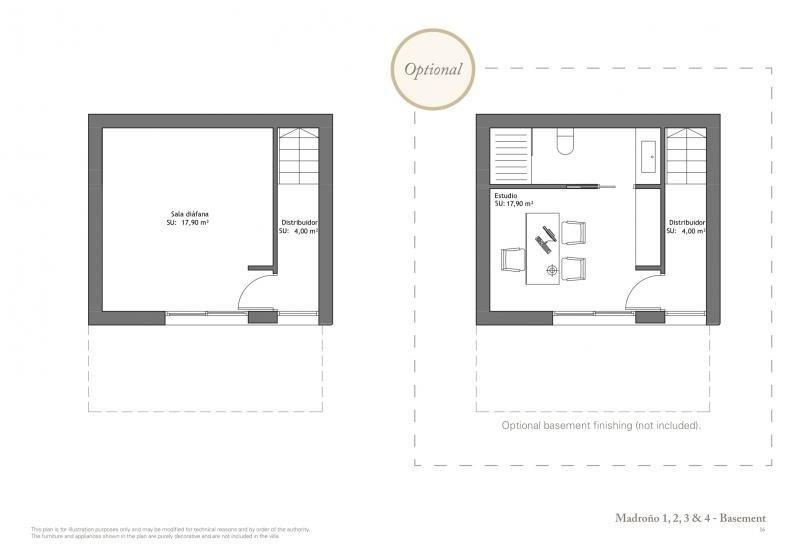 Deluxe sale house / villa Orihuela 620000€ - Picture 9