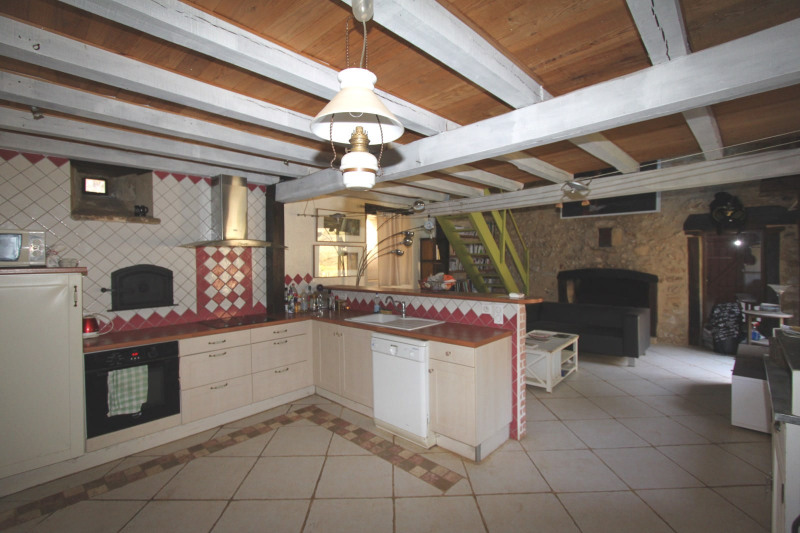 Vente maison / villa Payrignac 169000€ - Photo 3
