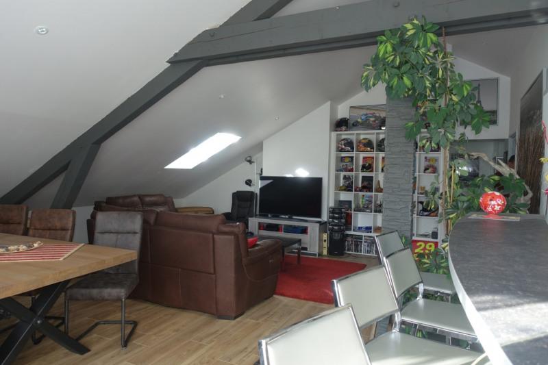 Sale apartment Les rousses 135000€ - Picture 1