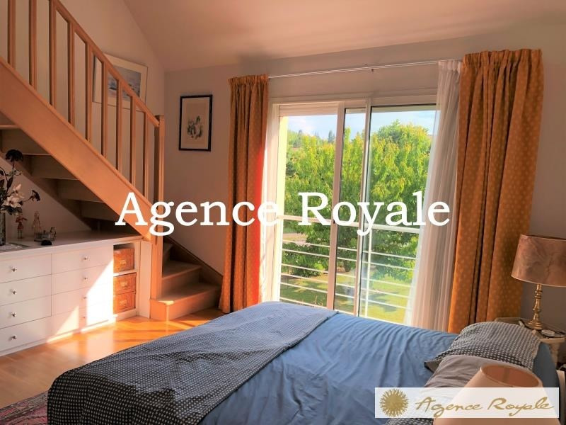 Deluxe sale house / villa Fourqueux 1 442 000€ - Picture 11