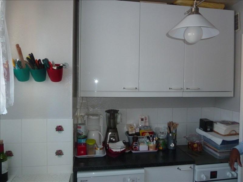 Rental apartment Pontoise 895€ CC - Picture 5
