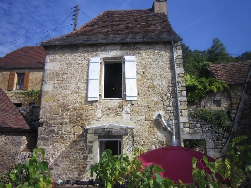Vente maison / villa St cyprien 99000€ - Photo 2