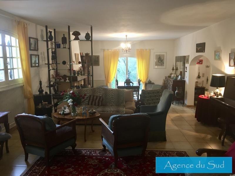Vente de prestige maison / villa Auriol 567000€ - Photo 5