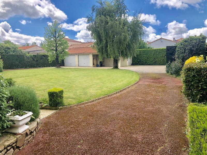 Sale house / villa Saint macaire en mauges 211230€ - Picture 4