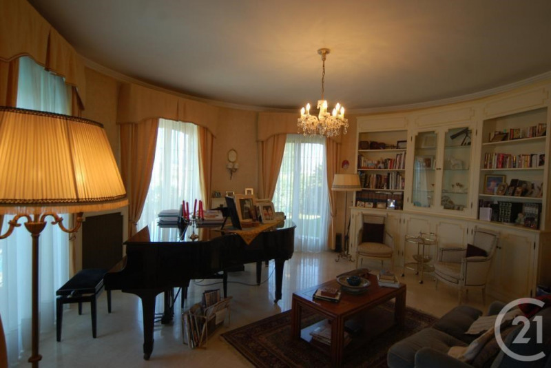 Deluxe sale house / villa Antibes 1595000€ - Picture 6