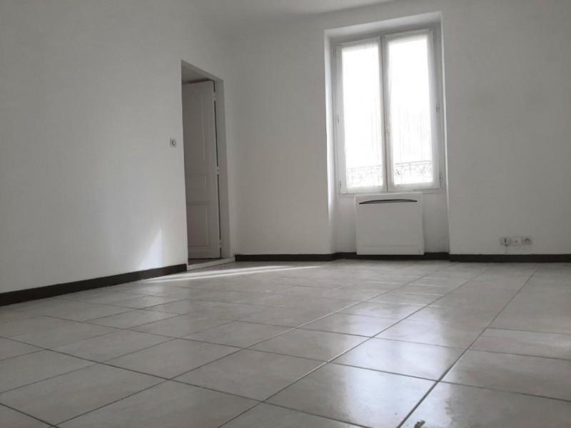 Location appartement Carrieres sur seine 680€ CC - Photo 1