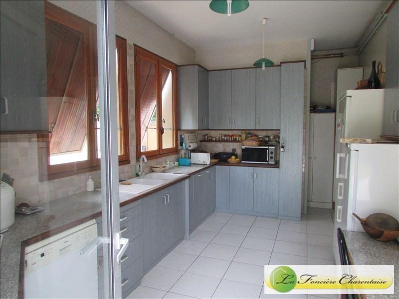Vente maison / villa Aigre 138000€ - Photo 4