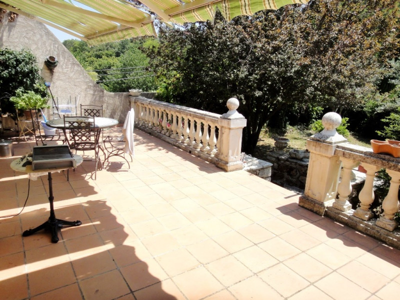 Vente maison / villa Rians 264000€ - Photo 4