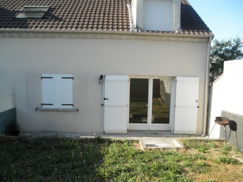 Locação apartamento La ville du bois 905€ CC - Fotografia 8