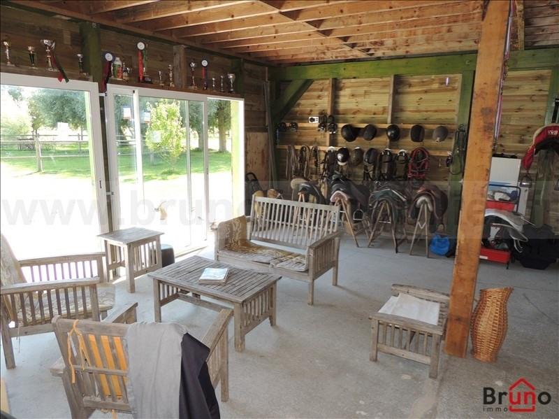Vente maison / villa St quentin en tourmont 383000€ - Photo 15