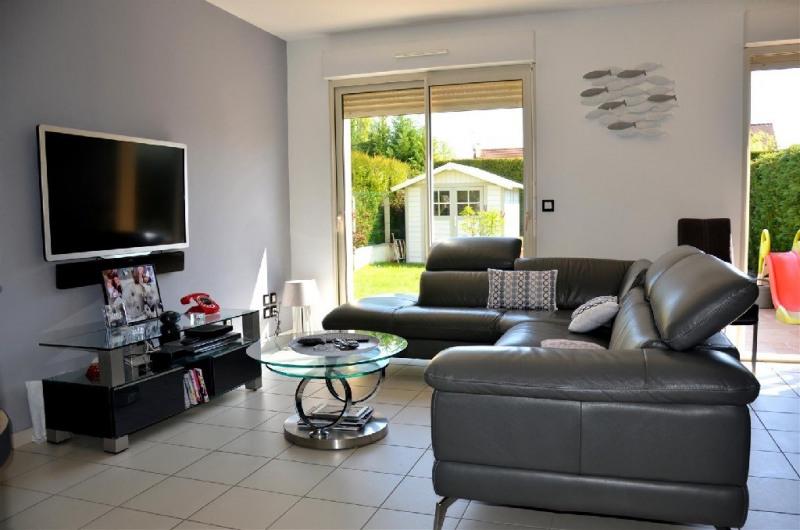 Vente maison / villa Fontaine le port 275000€ - Photo 2