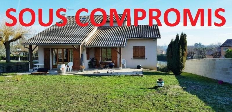 Deluxe sale house / villa St cyr au mont d'or 615000€ - Picture 1