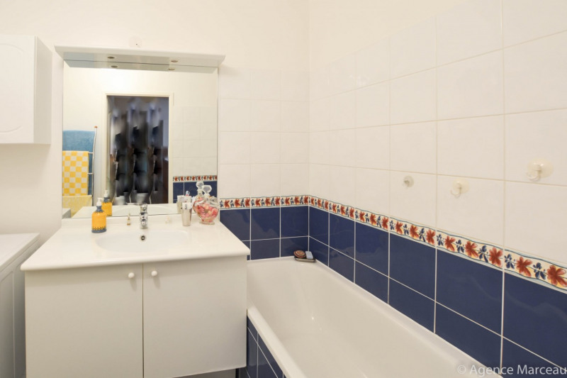 Vente appartement Courbevoie 911000€ - Photo 8