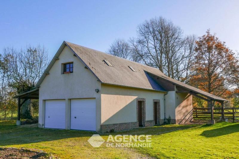 Sale house / villa Montreuil-l'argille 185000€ - Picture 3