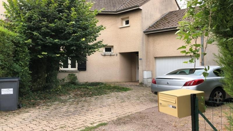Location maison / villa Troyes 820€ CC - Photo 1
