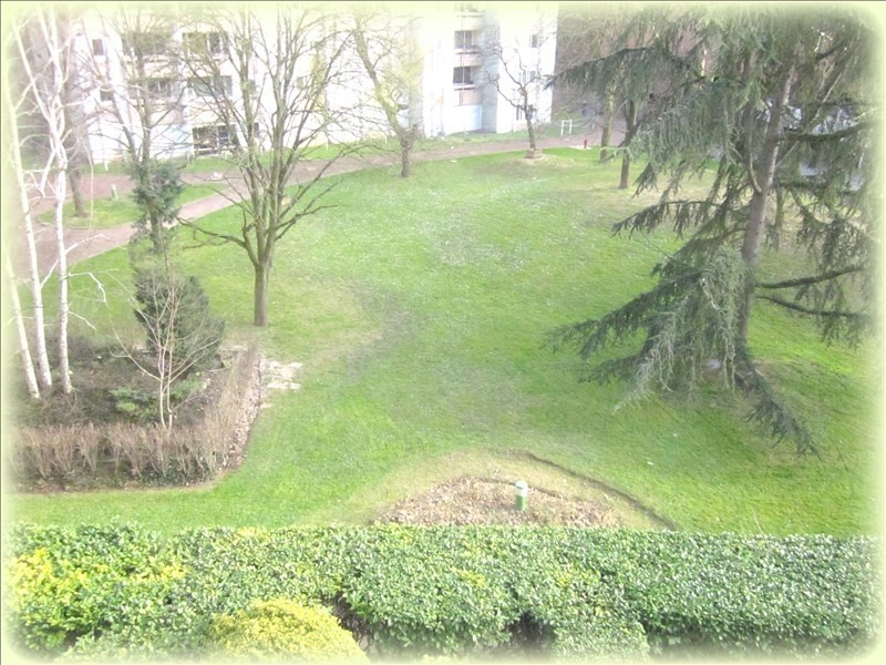 Vente appartement Le raincy 229500€ - Photo 2