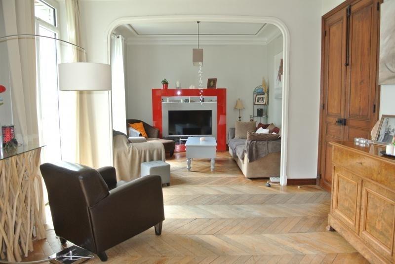 Sale house / villa Taverny 925000€ - Picture 2