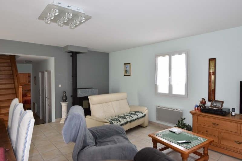 Sale house / villa Vaux sur mer 525000€ - Picture 3