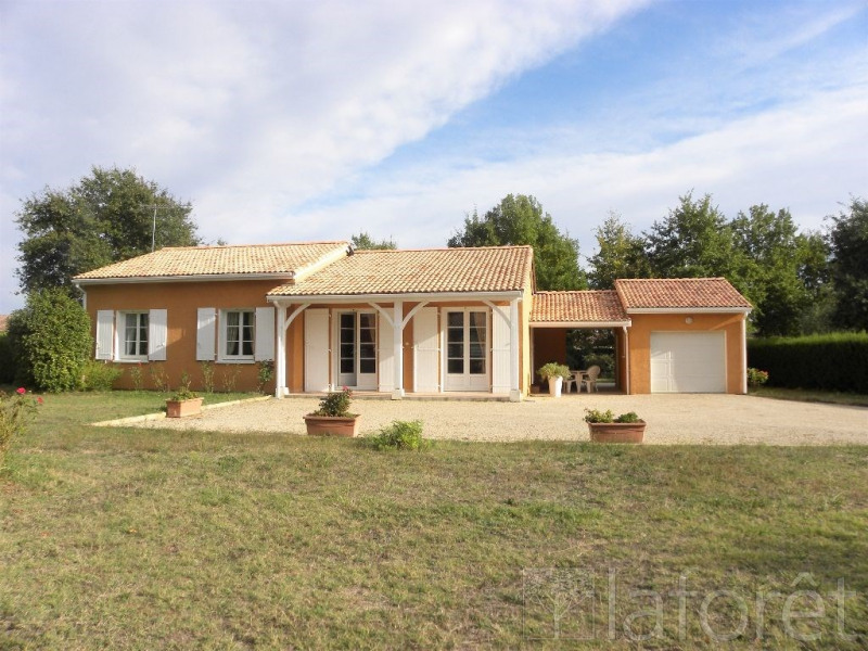 Produit d'investissement maison / villa Montbeton 222150€ - Photo 1