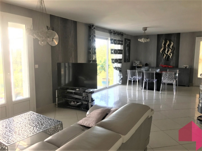 Vente maison / villa Castres 305000€ - Photo 5
