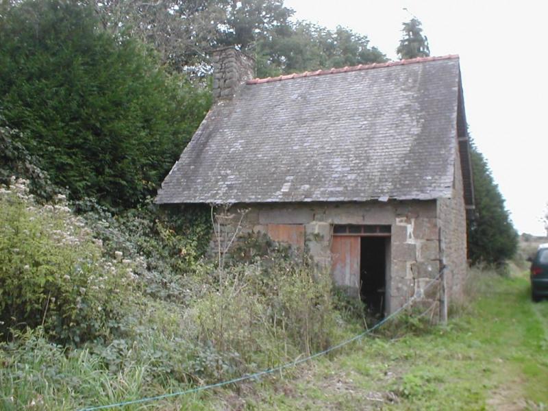 Sale house / villa Noyal sous bazouges 15500€ - Picture 2