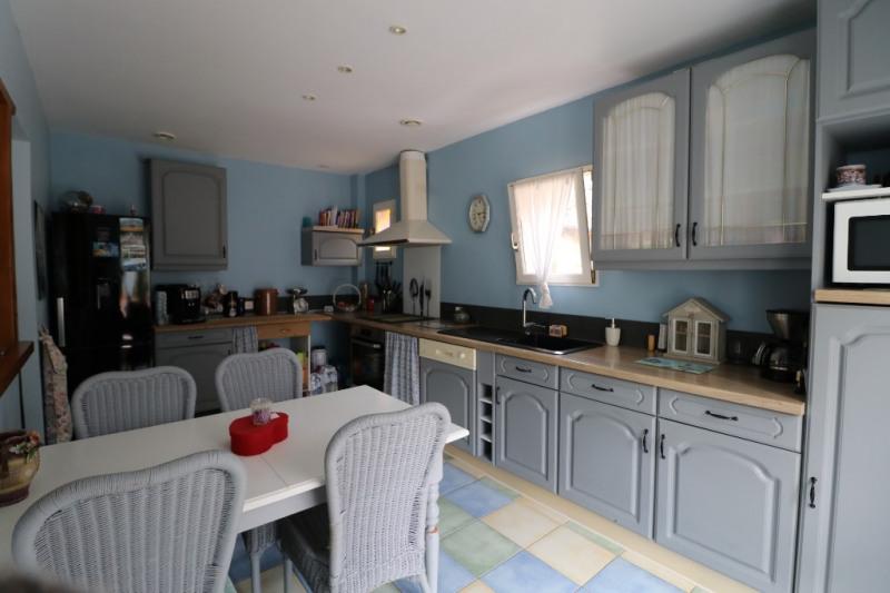 Vente maison / villa Saint georges sur eure 199000€ - Photo 4