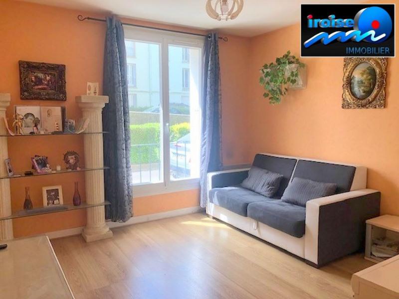 Vente appartement Brest 65000€ - Photo 2