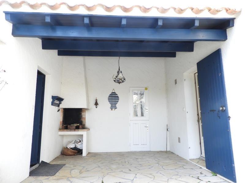 Vente maison / villa Dolus d'oleron 428400€ - Photo 10