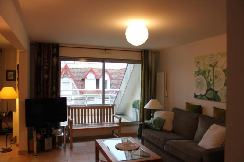 Venta de prestigio  apartamento Le touquet paris plage 795000€ - Fotografía 6
