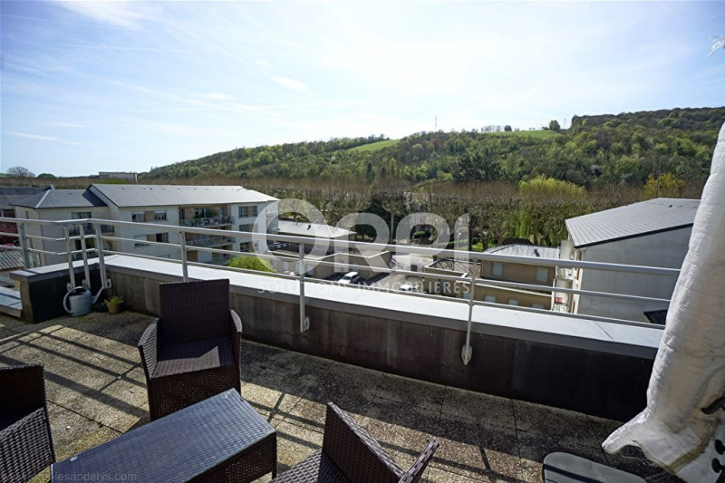 Vente appartement Les andelys 325 000€ - Photo 11