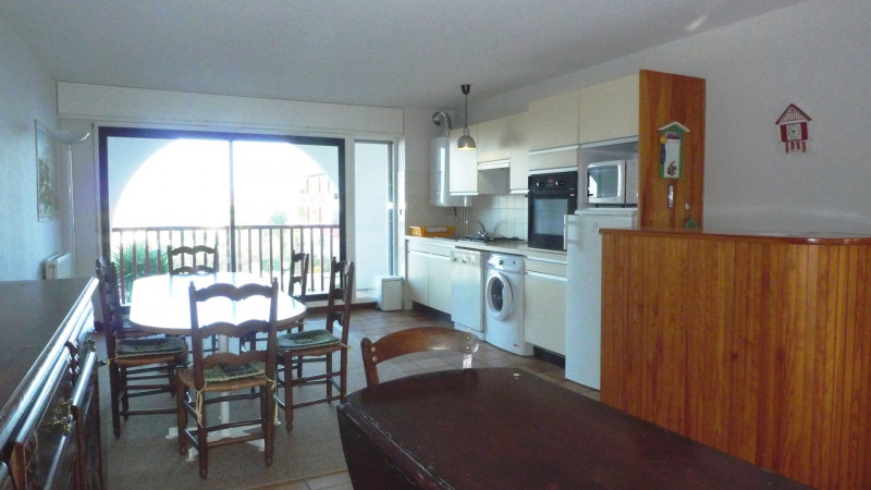Vacation rental apartment Ciboure 1722€ - Picture 2