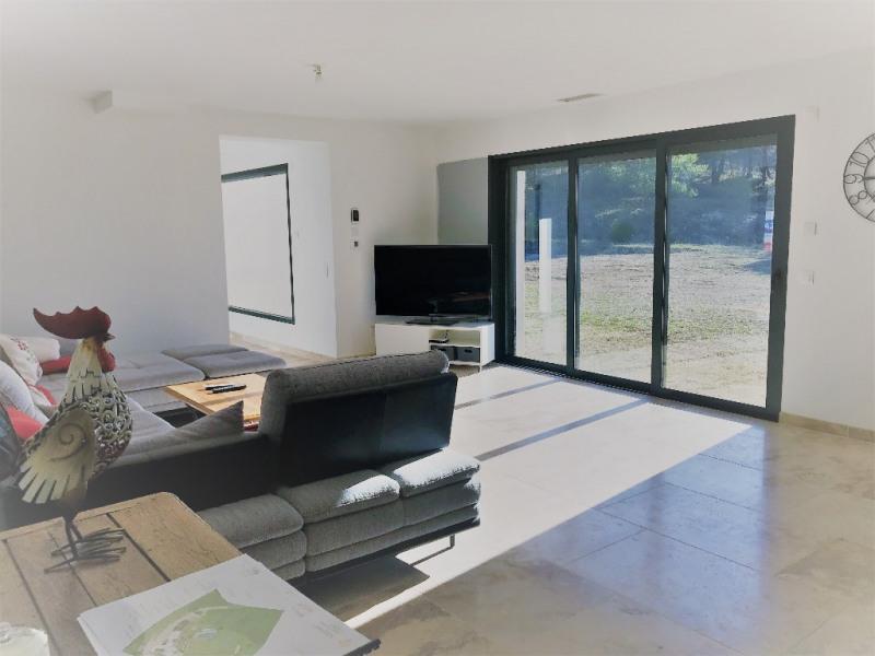 Vente de prestige maison / villa Le puy sainte reparade 725000€ - Photo 3