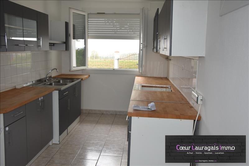 Rental house / villa Flourens 950€ CC - Picture 9