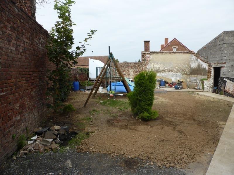 Vente maison / villa Houchin 96000€ - Photo 2