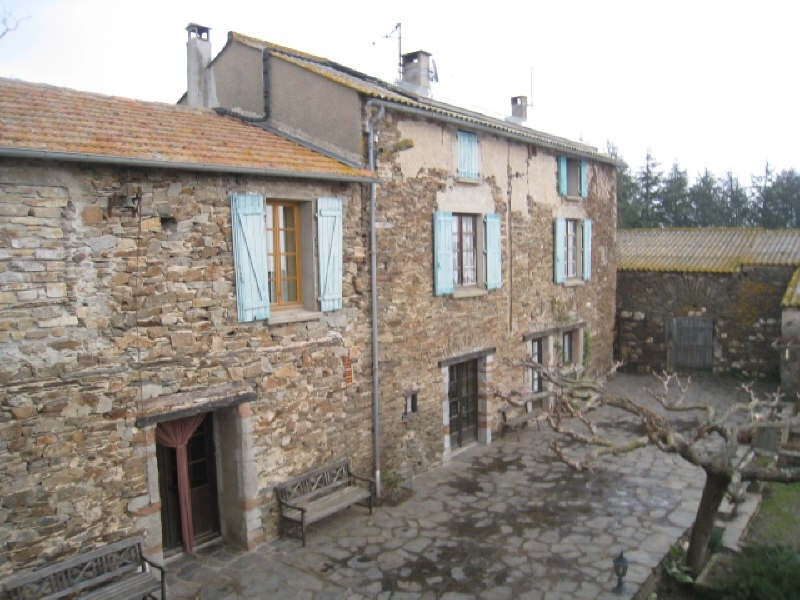 Deluxe sale house / villa Carcassonne 698000€ - Picture 5