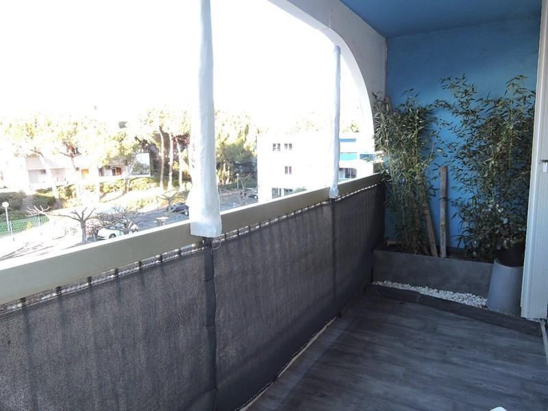 Vacation rental apartment La grande motte  - Picture 3