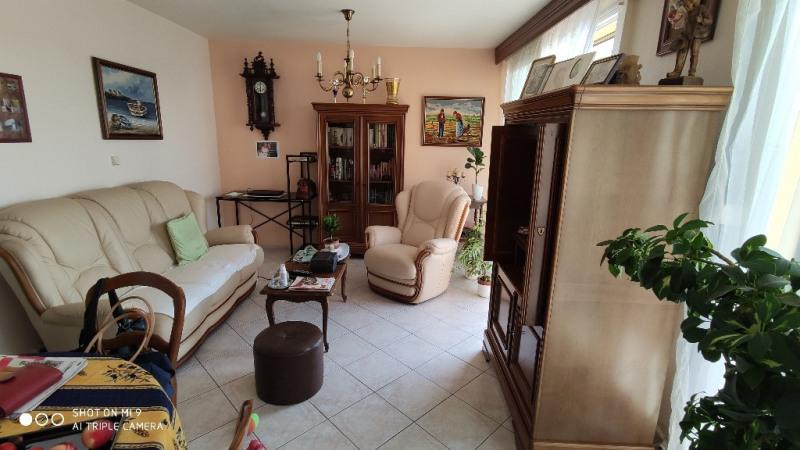 Vente appartement Saint quentin 70000€ - Photo 3
