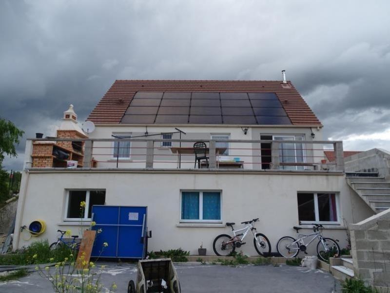 Vente maison / villa Neuilly en thelle 334000€ - Photo 1