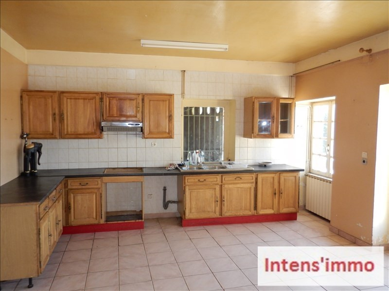 Vente maison / villa Peyrins 232000€ - Photo 2