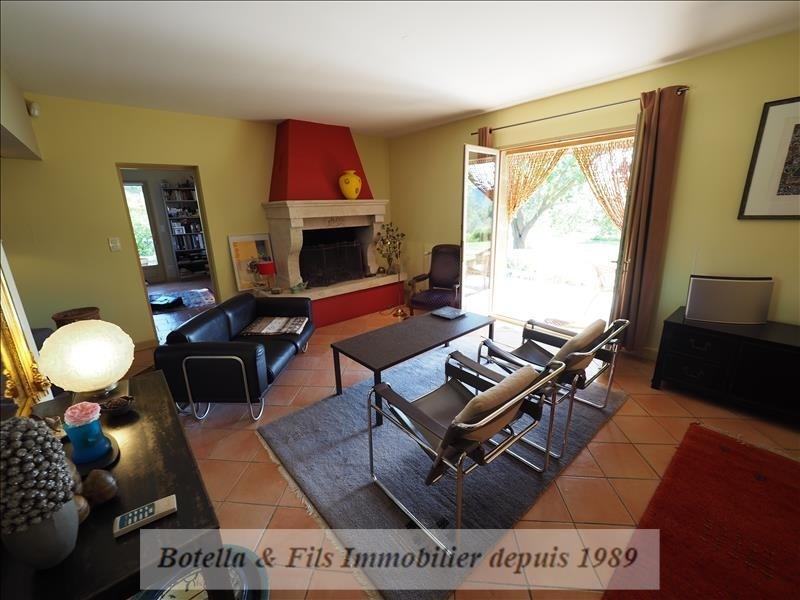 Deluxe sale house / villa Uzes 750000€ - Picture 6