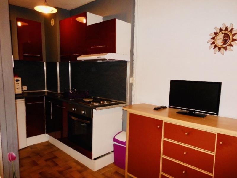 Studio cabine meublé + parking securisé + cave a Saint cypri