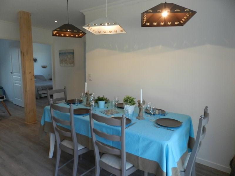 Sale house / villa Anneville sur mer 149000€ - Picture 3