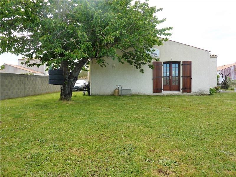 Vente maison / villa St pierre d oleron 392000€ - Photo 3
