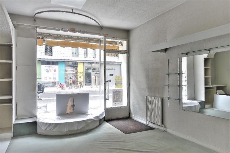 Location boutique Grenoble 642€ CC - Photo 2