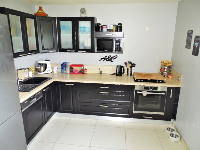 Vente maison / villa Courville sur eure 145000€ - Photo 2