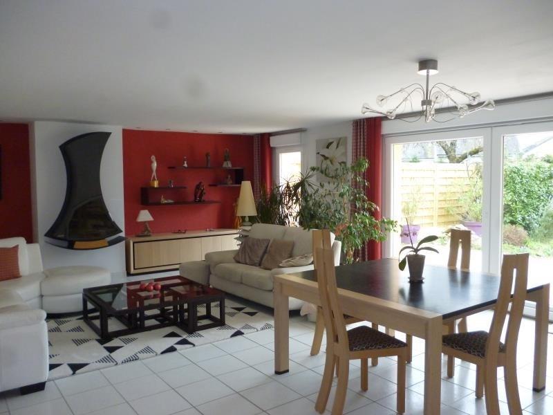 Vente maison / villa Nantes 453900€ - Photo 1