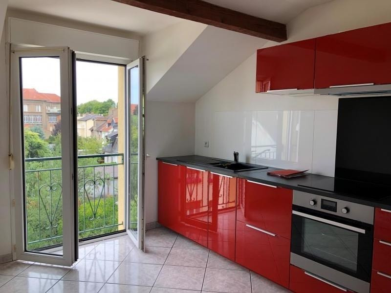 Sale apartment Metz 289 000€ - Picture 3