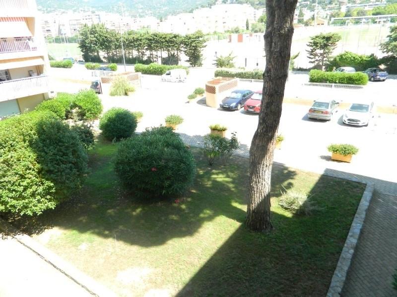 Sale apartment Le lavandou 170000€ - Picture 8